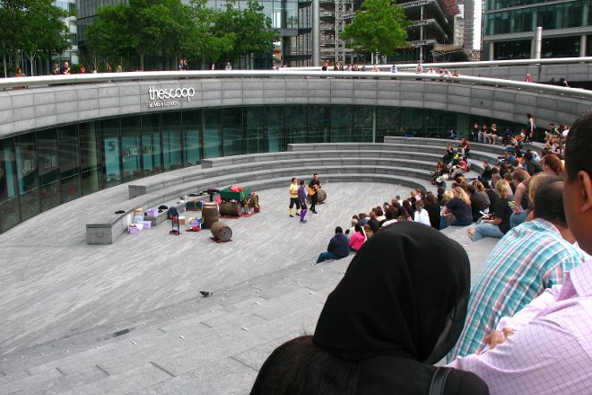 The Scoop, London, United Kingdom
