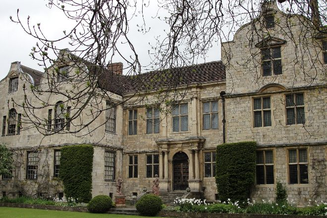 Treasurer's House, York, United Kingdom
