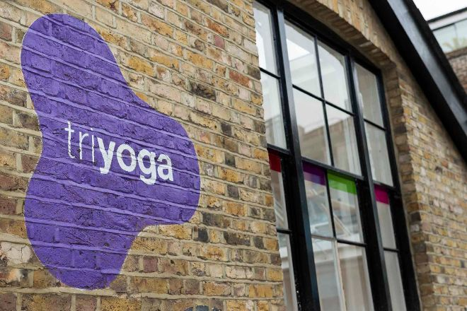 triyoga, London, United Kingdom