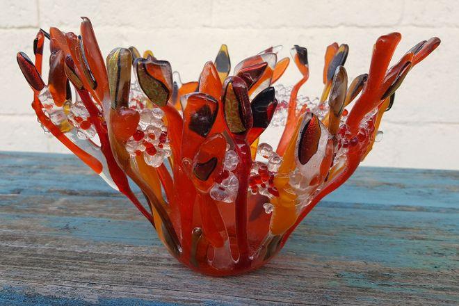 Turner Rowe Glass Art, Birchington, United Kingdom