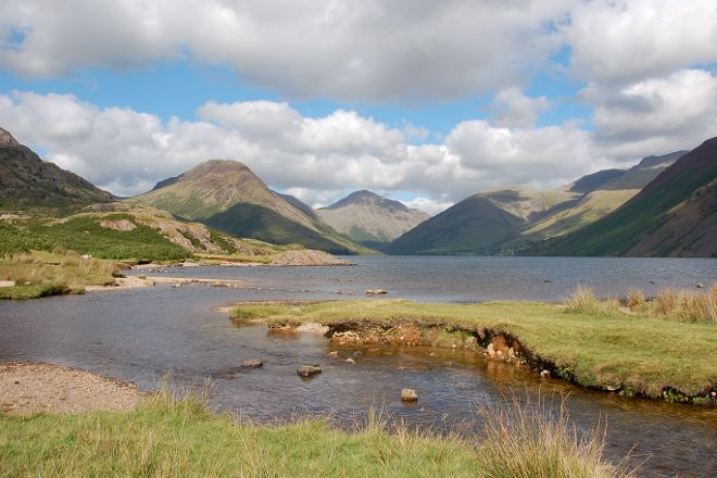 Wast Water, Wasdale Head, United Kingdom