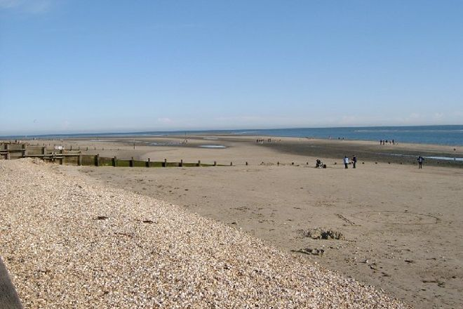 West Wittering Beach, West Wittering, United Kingdom