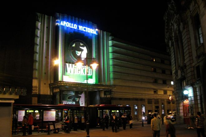 Wicked, London, United Kingdom