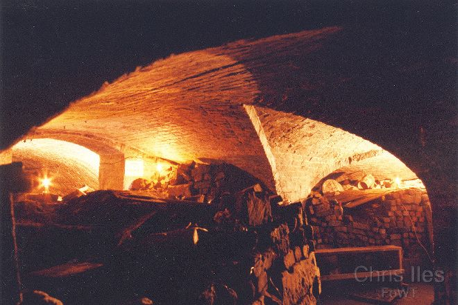 Williamson's Tunnels – Friends of Williamson's Tunnels, Liverpool, United Kingdom
