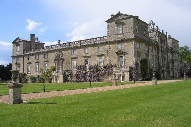 Wilton House, Wilton, United Kingdom
