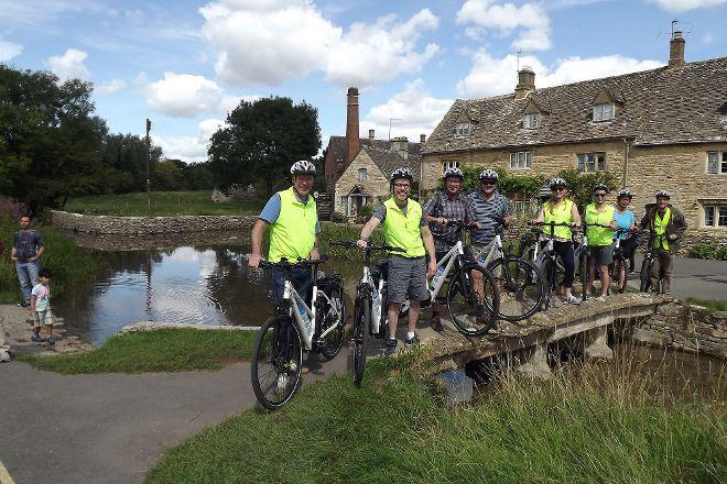 Windrush Cycle Tours, Kingham, United Kingdom