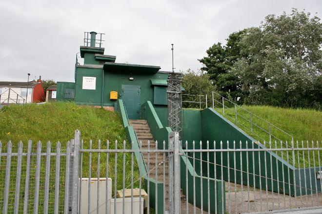 York Cold War Bunker, York, United Kingdom