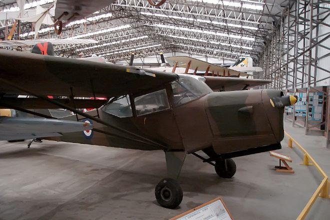 Yorkshire Air Museum, York, United Kingdom