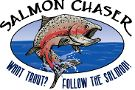 Alaska Salmon Chaser