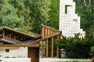Alden Dow Home and Studio