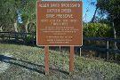 Allen David Broussard Catfish Creek Preserve State Park