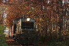 Allentown and Auburn Railroad