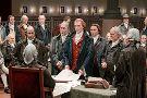 America's Founding Fathers Exhibit