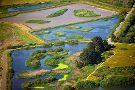 Arcata Marsh and Wildlife Sanctuary