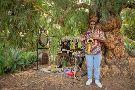 Arlington Garden in Pasadena