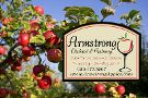Armstrong Apples, Orchard & Winery!