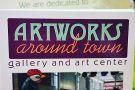 Artworks Around Town