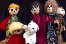 Aurora Valentinetti Puppet Museum