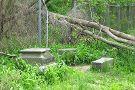 Bachelor Grove Cemetery