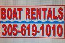 Bayside Boat Rentals
