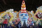 Blaine Kern's Mardi Gras World