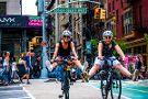 Brooklyn Giro Bicycle Tours