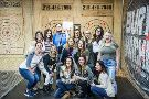 Bury The Hatchet Bloomfield - Axe Throwing