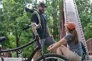 C&O Bicycle