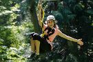 Canopy Tours Northwest