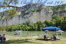 Chalk Bluff Park-Paddle Boat Rentals