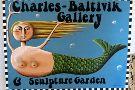 Charles-Baltivik Gallery and Sculpture Garden