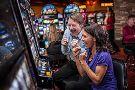Cherokee Casino Sallisaw