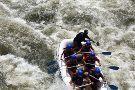 Cherokee Rafting