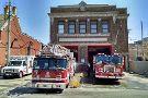 Chicago Fire Departament - Bomberos de Chicago