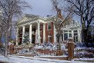 Colorado Governor's Mansion