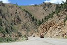 Colorado River Headwaters Scenic Byway