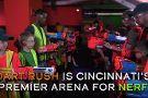 Dart Rush - Cincinnati