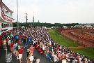 Dixie Speedway Inc