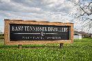 East Tennessee Distillery