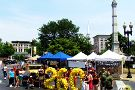 Easton Farmers Market