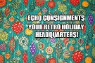 Echo Consignments and Antiques