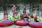 Edisto River Adventures