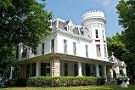 Evah C. Cray Historical Home