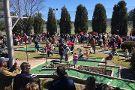 Farmington Miniature Golf and Ice Cream Parlor