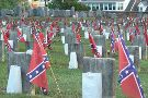 Fredericksburg Confederate Cemetery