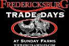 Fredricksburg Trade Days