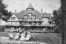 Glen Ellyn Historical Society