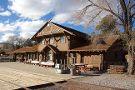 Grand Canyon Railway Depot