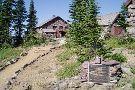 Granite Park Trail
