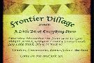 Grayson County Frontier Village
